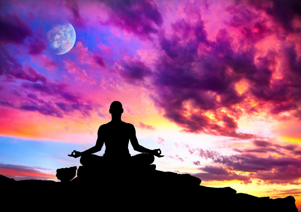 Manifest Anything: What the Monks & Life Have Taught Me